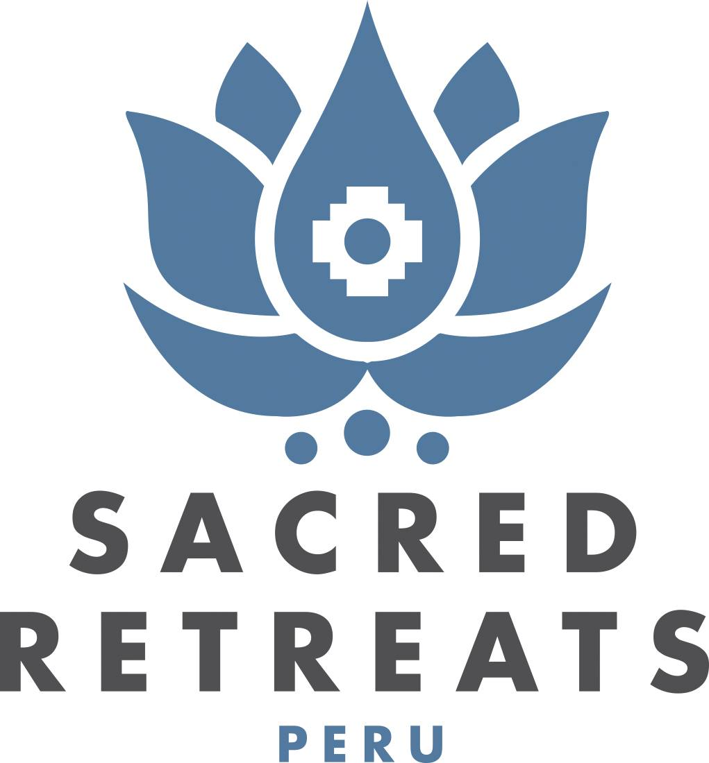 Sacred Retreats Logo